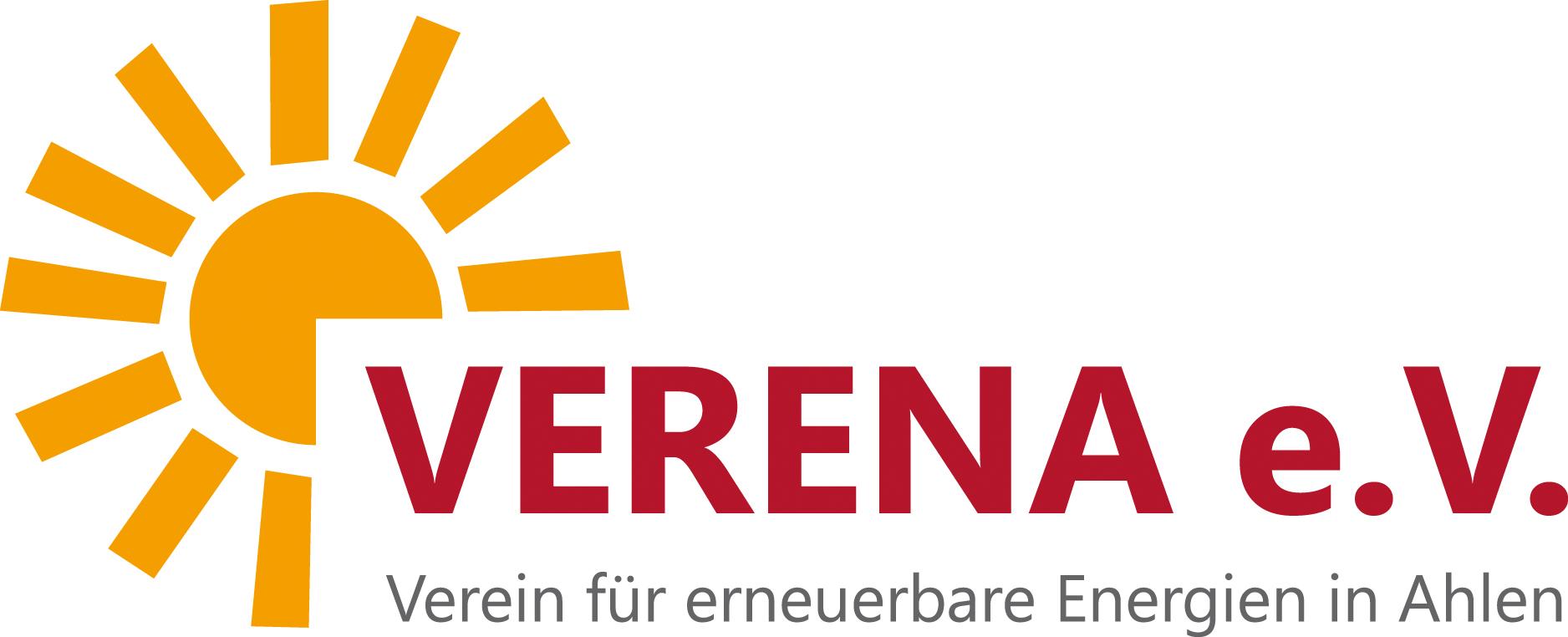 Verena-Ahlen